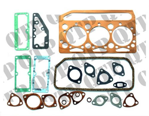 HEAD GASKET SET COPPER DEXTA PART NO U5LT0012